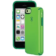 Speck iPhone 5c Candyshell Case (leaf/dark Forest Green)