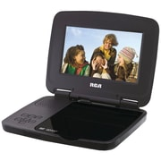 "RCA 7"" Portable Dvd Player"