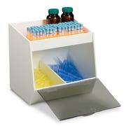 TrippNT Storage Bin w/ 2 Bins And 1 Shelf