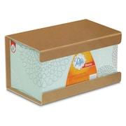 TrippNT Kleenex Large Box Holder; Gold Metallic