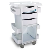 TrippNT Core Dx Deluxe Railed Cart