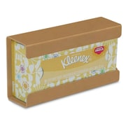 TrippNT Kleenex Small Box Holder; Gold Metallic