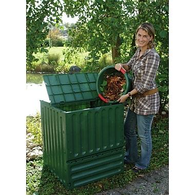 Tierra Garden Graf Cu Ft Stationary Composter 14
