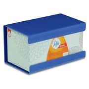 TrippNT Kleenex Large Box Holder; Global Blue