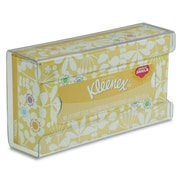 TrippNT Kleenex Small Box Holder; Clear