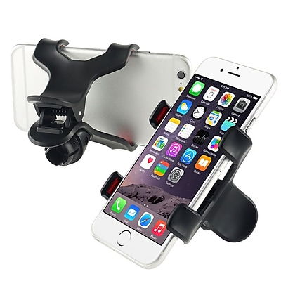 Insten Universal Car Mount Suction Phone Holder for Cell Phones (1981316)