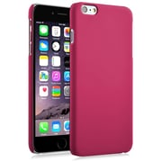 Insten® Hard Case for Apple iPhone 6 Plus Hot Pink (1974212)