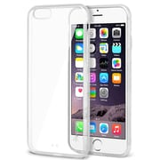 Insten® Bumper Gel Cover Case for Apple iPhone 6 Clear (1963248)