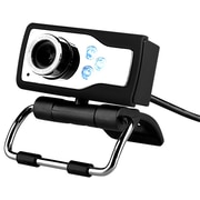 Insten® 1991144 3 Megapixel USB Digital Webcam with Microphone, LED and Clip-on for Computer PC Laptop US