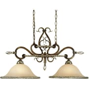 AF Lighting Wentworth Small Island Fixture (49262H)