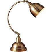AF Lighting Plato Adjustable Desk Lamp (5465TL)