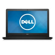 "Dell Vostro , 15-3558 15.6"" Laptop, 500GB, 4GB, Intel Core i3-4005U processor, Win7 Pro OS"