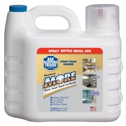 Bar Keepers Friend® MORE Spray + Foam 1.66 Gallons, Case of 2