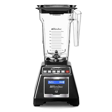 Blendtec EZ Blender, 3.0 Peak HP, 1600 Watts