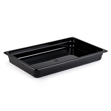 Cambro 16CW135 Gastronorm Full Size Pans, 6