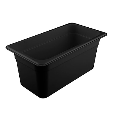 Cambro 44CW135 Gastronorm Fourth Size Pans, 4