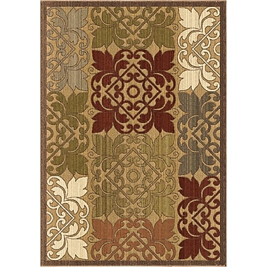 Orian Sterling Area Rug, 63
