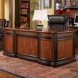 Wildon Home   Corona Executive Desk
