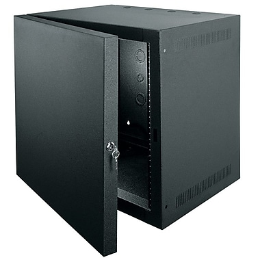 Middle Atlantic SBX Series Wall Mount Cabinet; 10U