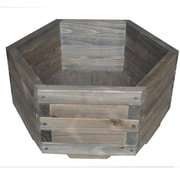 Elegant Home Fashions Novelty Planter Box; Medium