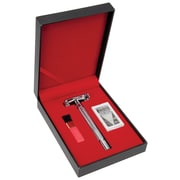 Kingsley for Men Safety Razor Gift Set (SB-68)