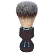 Kingsley for Men Synthetic Badger Bristle Shave Brush (SB-8000)