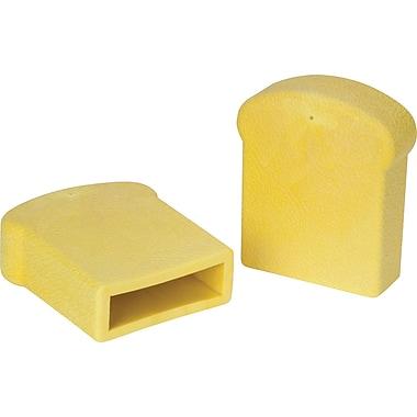 Featherlite Ladder Mitts™, Yellow