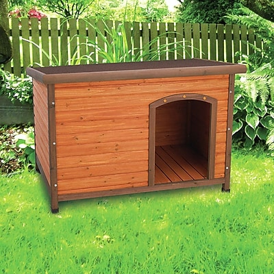 Ware Manufacturing Premium Dog House; Large (32.5''