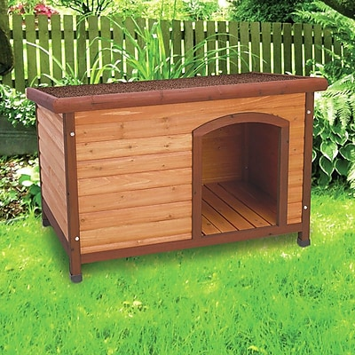 Ware Manufacturing Premium Dog House; Medium (28''