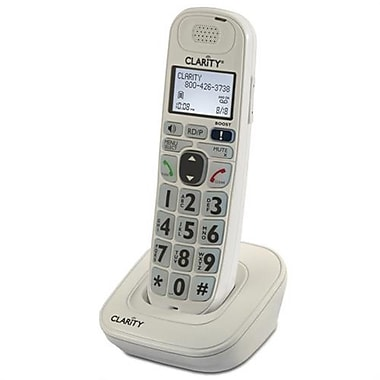Clarity D702HS 30dB Spare Handset for D700 Series