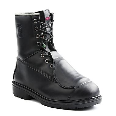 Kodiak – Chaussures de travail Proworker MET pour hommes, 8 po, noir, taille 10,5