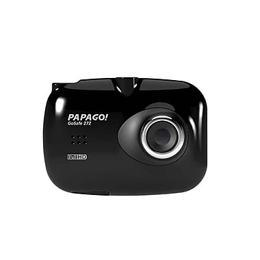 PAPAGO! GoSafe 272 Dash Camera, Full HD 1080P 2.4