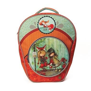 Ketto School BackPack, Adele