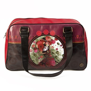 Ketto Bowler Bag, Catrina