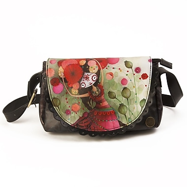 Ketto Mini-Flap Bag, Catrina