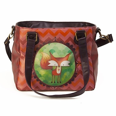 Ketto Lunch Bag, Fox