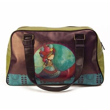 Ketto Bowler Bag, Knit