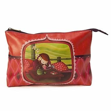 Ketto Cosmetic Bag, Tea Hour