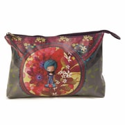 Ketto Cosmetic Bag, BlueLady
