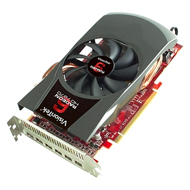 VisionTek 900548CA AMD Radeon HD 7870 128-bit PCI Express 3.0 2GB Graphic Card