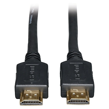 Tripp Lite 10Ft HDMI Gold Digital Videocable HDMI M/M ( P568010)