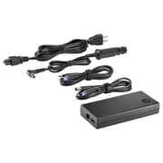 HP® H6Y84AA#ABA 90 W Slim Combo Adapter With USB