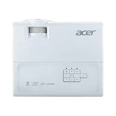 Acer S1213Hne 3D Ready DLP Projector, (MR.JGR11.00A)