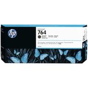 HP 764 Ink Cartridge, Matte Black, (C1Q16A)