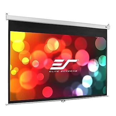 Elite Screens M100HSR PRO Manual SRM Pro Projector Screen