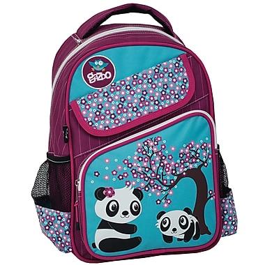Gazou Preschool Backpack, Panda