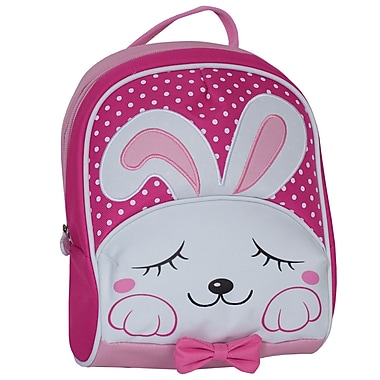Geo Preschool Lunch Bag, Rabbit