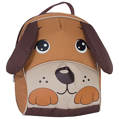Geo Preschool Lunch Bag, Dog