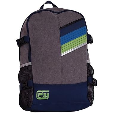 Offtrack Backpack, Grey