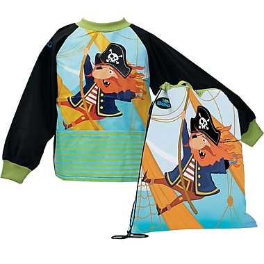 Gazou Carryall and Smock, For 3 year olds, Pirate